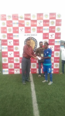 AIFF U-19 defeated Mohunbagan by 4-0 to lodge Consecutive win to be top in the group table